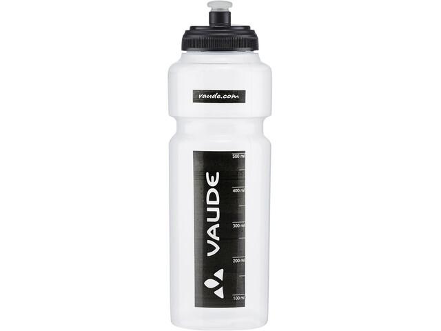 VAUDE Sonic Bike Bottle 750ml black
